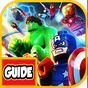 Top LEGO Marvel Super Heroes Guide 1.9.4