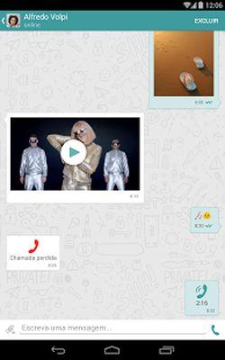 Wiper: Private Calls & SMS Screenshot Apk 0