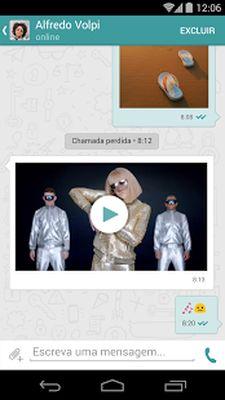 Wiper: Private Calls & SMS Screenshot Apk 7