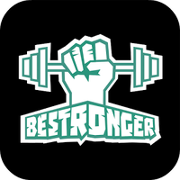 Иконка Be Stronger