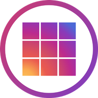 PhotoSplit - Instagram Photo Splitter icon