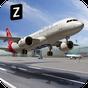 avión vuelo simulator