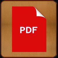New PDF Reader Simgesi