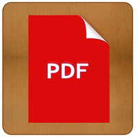 New PDF Reader Simgesi