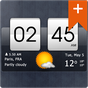 Sense Flip Clock & Weather Pro 5.41.1