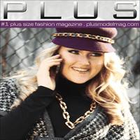 Plus Model Magazine icon