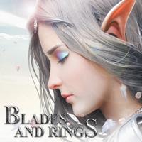 ไอคอนของ Blades and Rings-ตำนานครูเสด