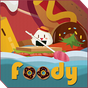 XPERIA™ Foody Theme 1.2.0
