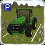Tractor Parking 3D  APK