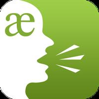 Ícone do English Pronunciation