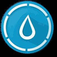 Hydro Coach - Wasser trinken Icon