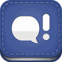Ícone do apk Go!Chat for Facebook