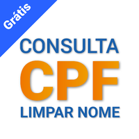Ícone do Consulta CPF - Nome Sujo - Imposto IRPF Grátis