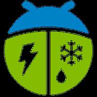 WeatherBug Simgesi