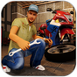 Moto Mechanic Sim: Bike & Quad