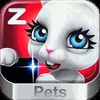 Ikona apk Zoobe - 3D animated messages