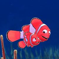 Ícone do Procurando Nemo Tema