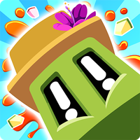 Juice Cubes APK Icon