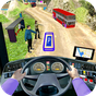 otobüs sürücü simülatör 3d 2.5
