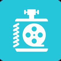 Ícone do video compressor