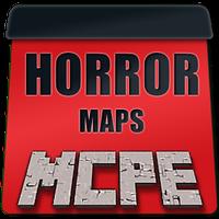 Icône apk Horror maps Minecraft Pe