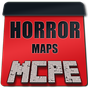 Horror maps Minecraft Pe 1.5 APK