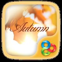 Biểu tượng Autumn GO Launcher Theme