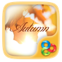Autumn GO Launcher Theme v1.0.1