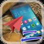 Origami Theme - ZERO Launcher 1.0.13 APK
