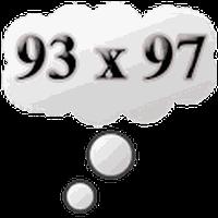 Ícone do apk Truques Matemáticos Lite!