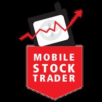 Kotak Stock Trader icon
