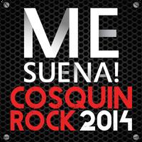 Icono de Me Suena: Cosquín Rock 2014