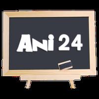 Ani24 (애니24) 아이콘