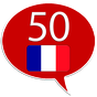 Learn French - 50 languages 10.4