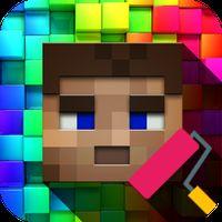 Skin Editor for Minecraft apk icon