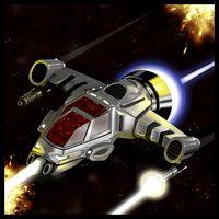Xelorians - Space Shooter APK Icon
