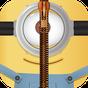 Yellow Zipper Lock Screen HD 1.2 APK