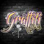 Grafiti Tulis di Gambar - Huruf Keren 1.0