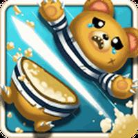 Escape Bear (越獄熊) apk icon