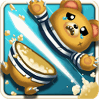 Escape Bear (越獄熊) APK Simgesi