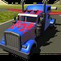Uçan Araba : Transformer Truck  APK