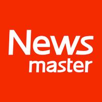 News Master: Top News & Videos apk icon