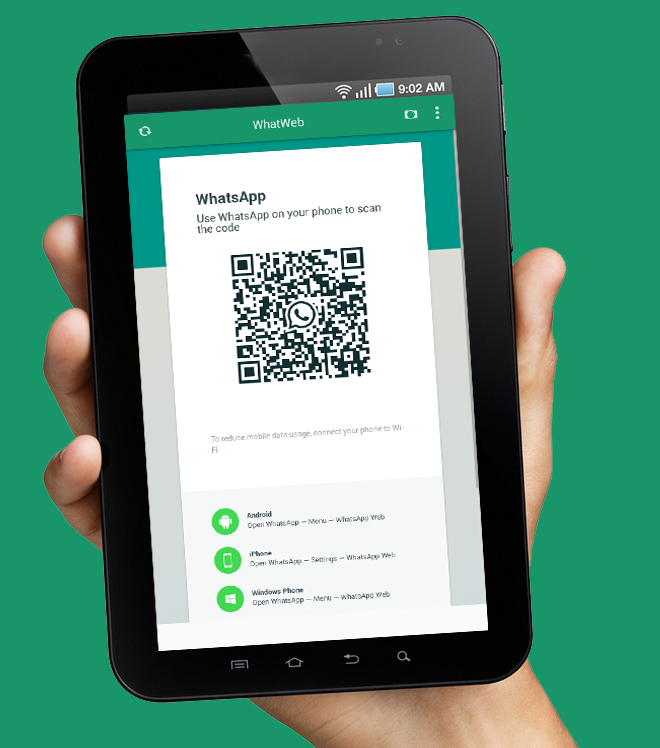 Baixar WhatWeb For Whatsapp 1 95 APK Android grátis