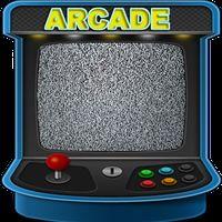 Ícone do apk Sala de jogos Arcade