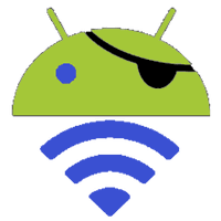 WifiPassGen apk icon