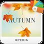 XPERIA™ Autumn Theme  APK