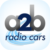 A2B Radio Cars icon