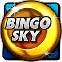 Bingo Pro - New US Bingo Games APK icon