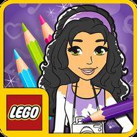 LEGO® Friends Maker Studio APK Icon