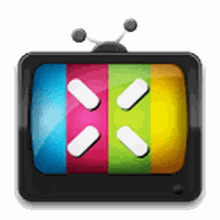 Redux for Google TV apk icon